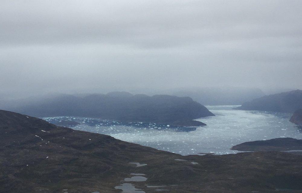Landscape View