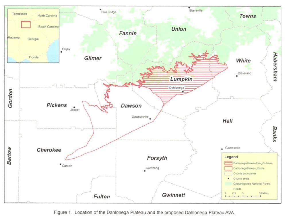 Map courtesy of winewitandwisdomswe.com