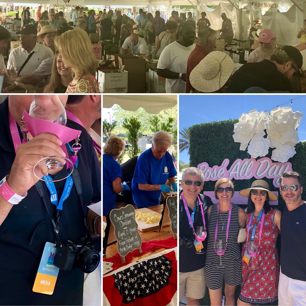 South Walton Food and Wine Festival