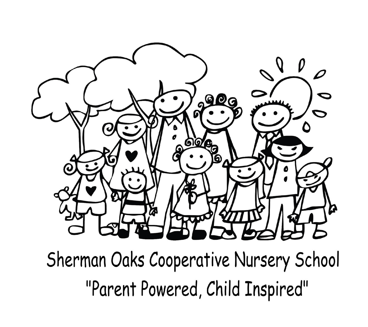 Sherman Oaks Cooperative Preschool