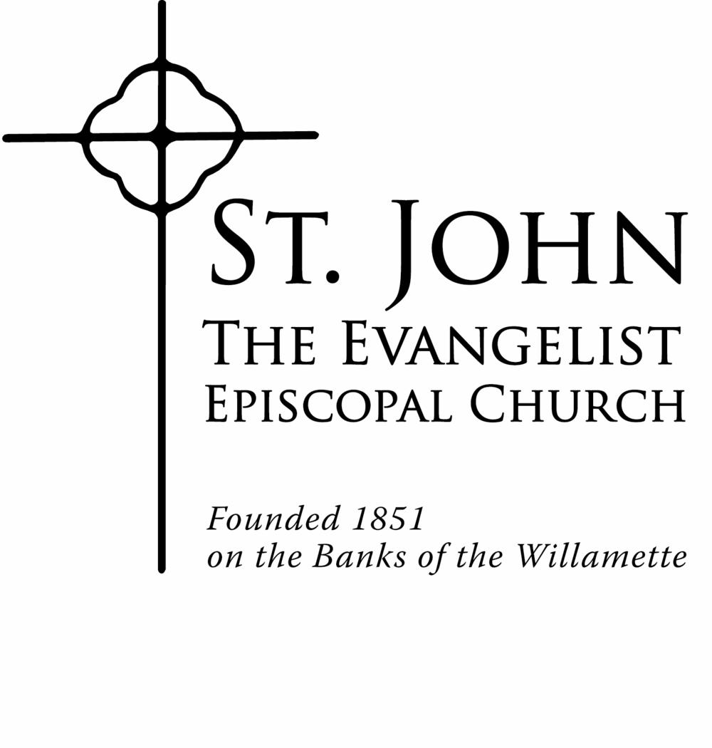 Stjohn's Logo BW.PNG
