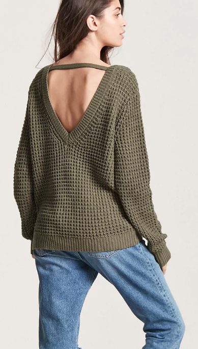 Click to purchase- COURTESY OF FOREVER21