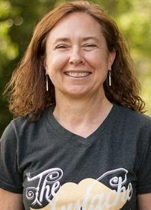 Rev. Dr. Jenny Morgan
