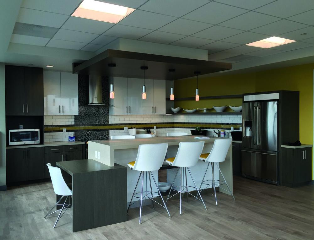 Office Kitchen 2