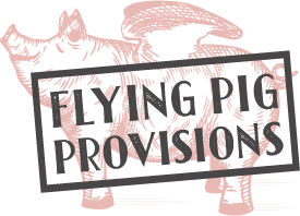 Flying Pig Provisions