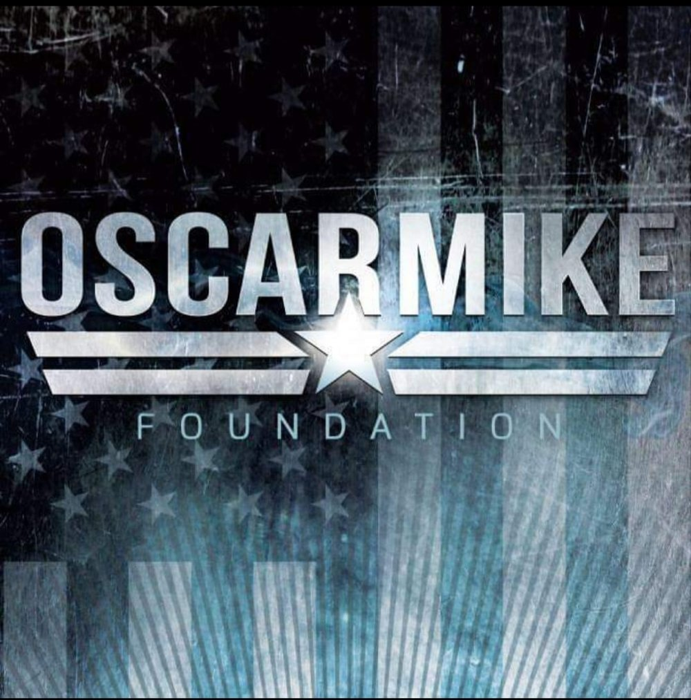 THE OSCAR MIKE FOUNDATION IS A REGISTERED 501(C)(3) PUBLIC NON-PROFIT FORMED FOR THE PURPOSE OF SUPPORTING OUR MISSION OF KEEPING VETERANS ON-THE-MOVE.