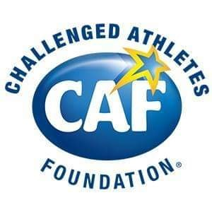 Challenged Athletes Foundation , bringing quality of life through sports and fitness.