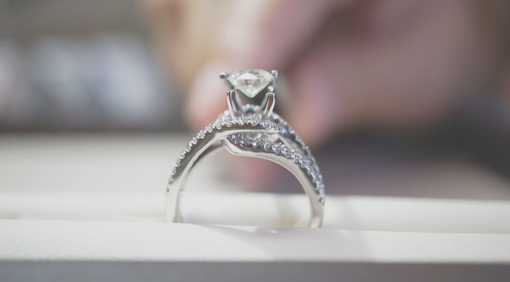 Engagement Rings - CUSTOM DESIGNInterested in a custom-designed engagement ring? We can help you design your jewelry or mimic a style you already fell in love with.