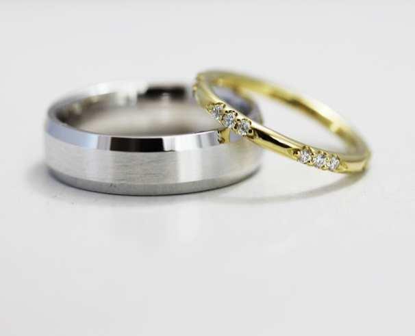 Custom Wedding Bands.Custom Wedding Bands Lauren O Jewels