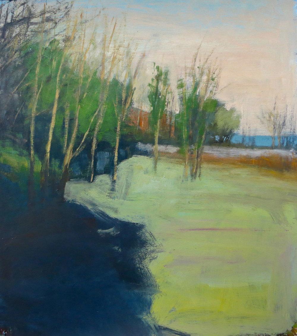 Gleninagh Trees (sold)
