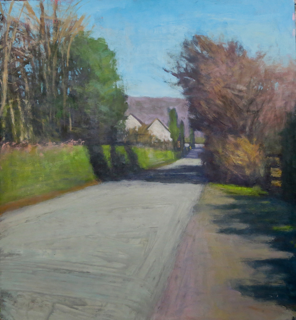Road to Gort (sold)