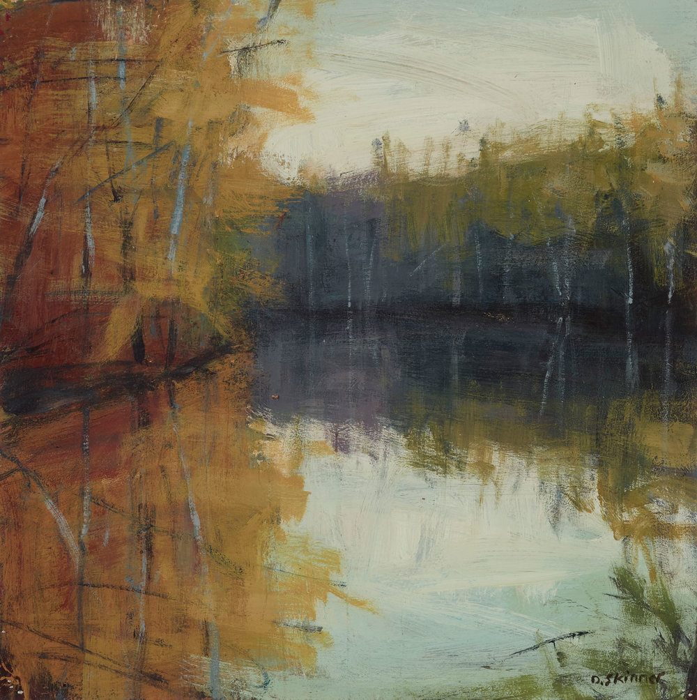 Pond View (sold)