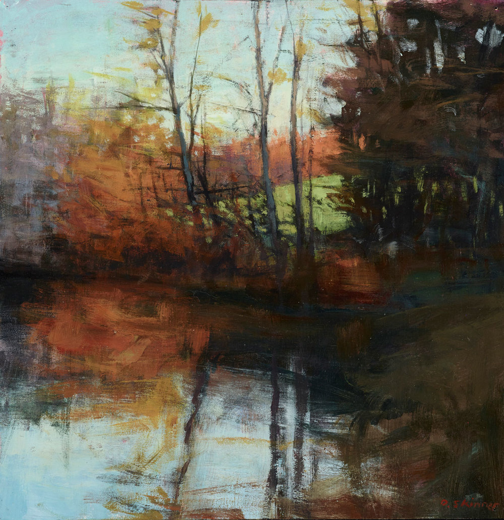 Sandburg Pond (sold)