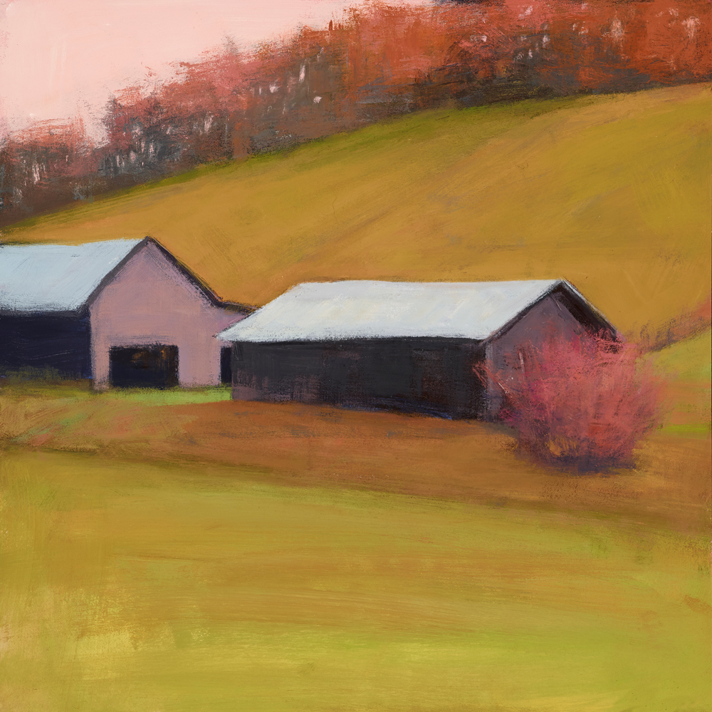 Autumn Barn (sold)