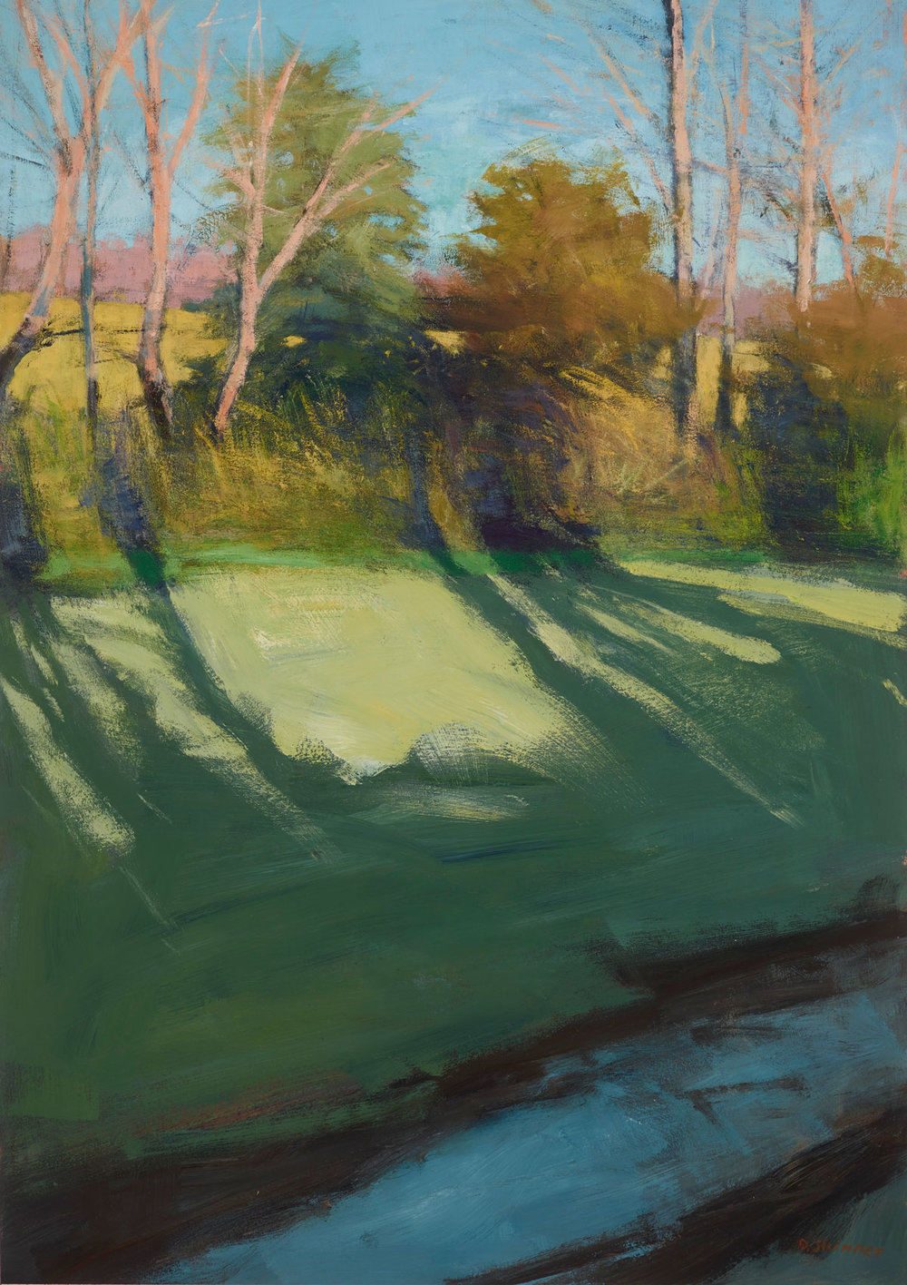 Creekside Shadows (sold)