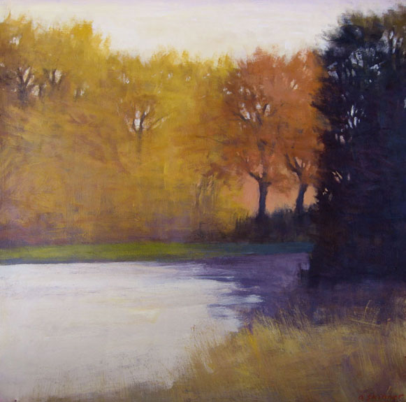 Fall Sunlight (sold)