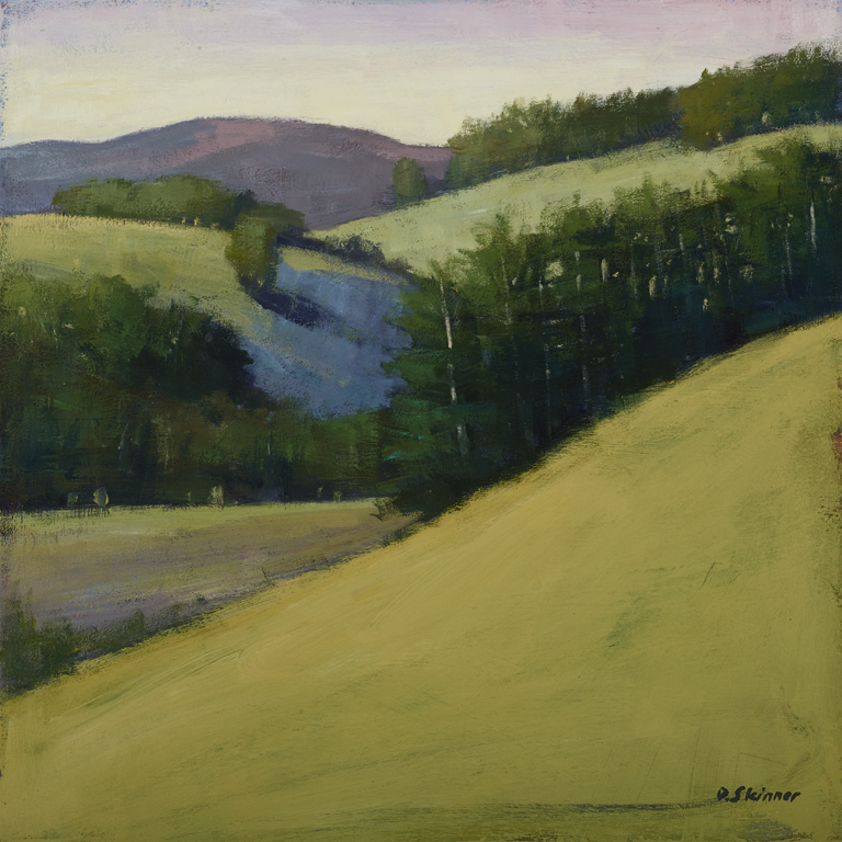 Valley Blue (sold)