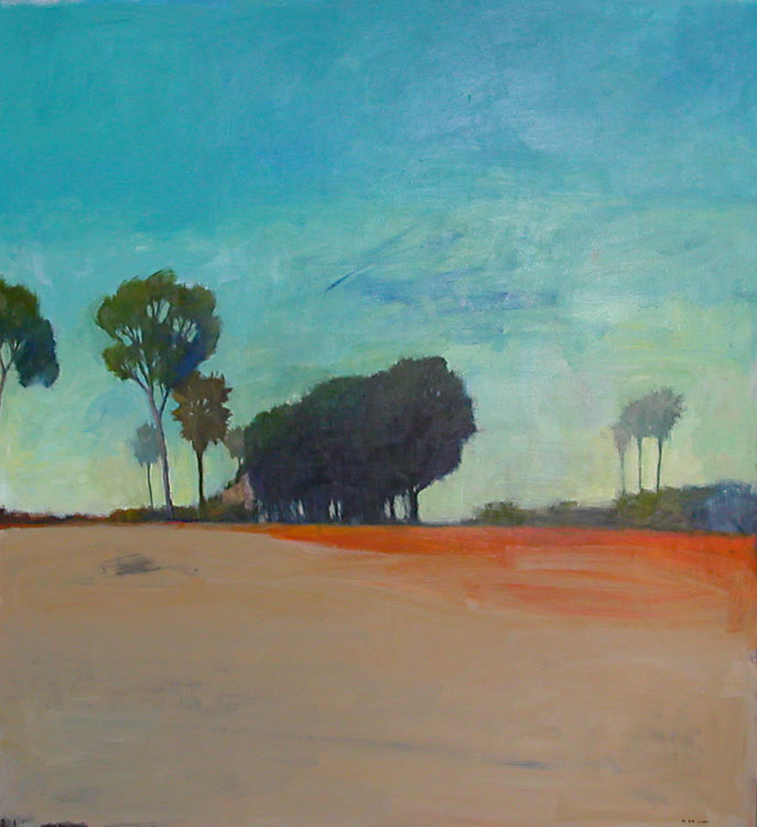Coastal Palms (sold)