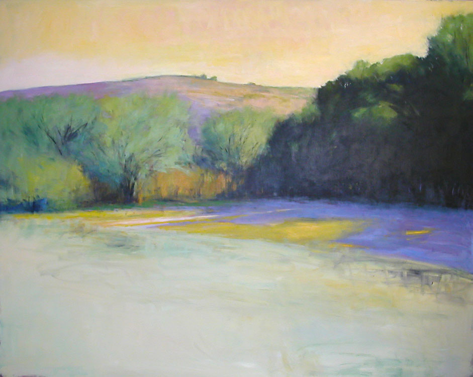 A Clearing (sold)