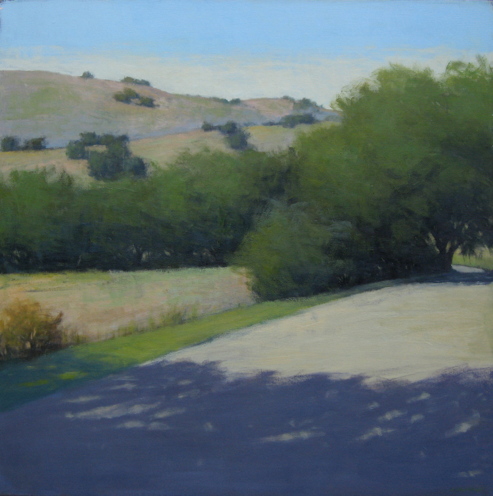 Oak Shade (sold)