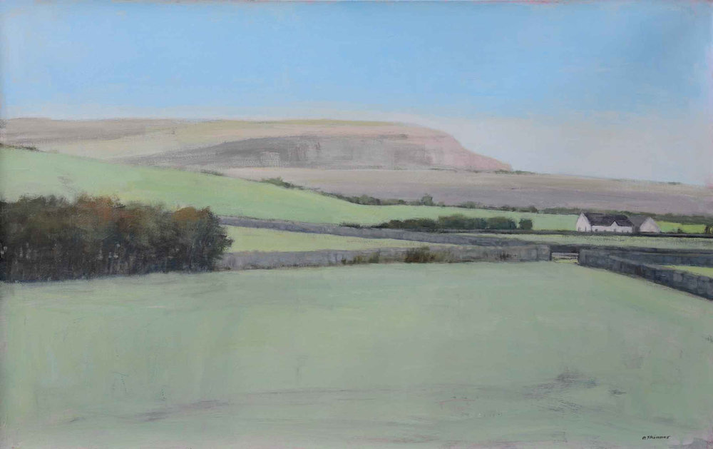 Tonal Burren (sold)