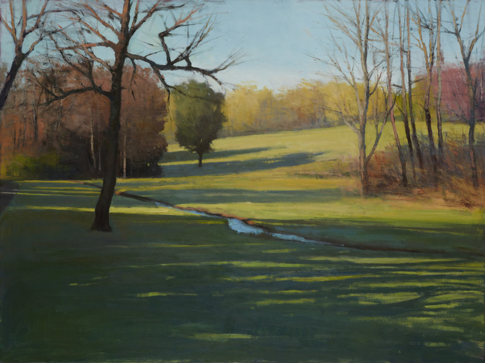 Field Creek (sold)