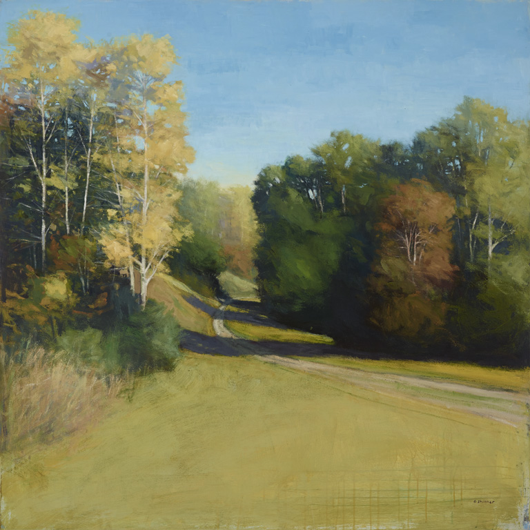 Shaded Path (sold)
