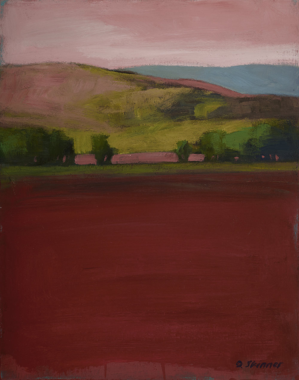 Red Valley (sold)