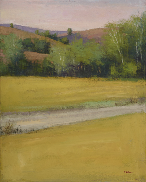 Yellow Meadow Path (sold)