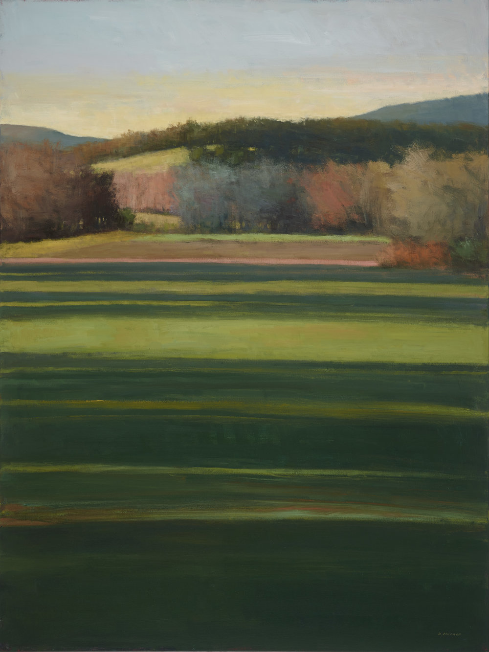 Farmland Shadows (sold)
