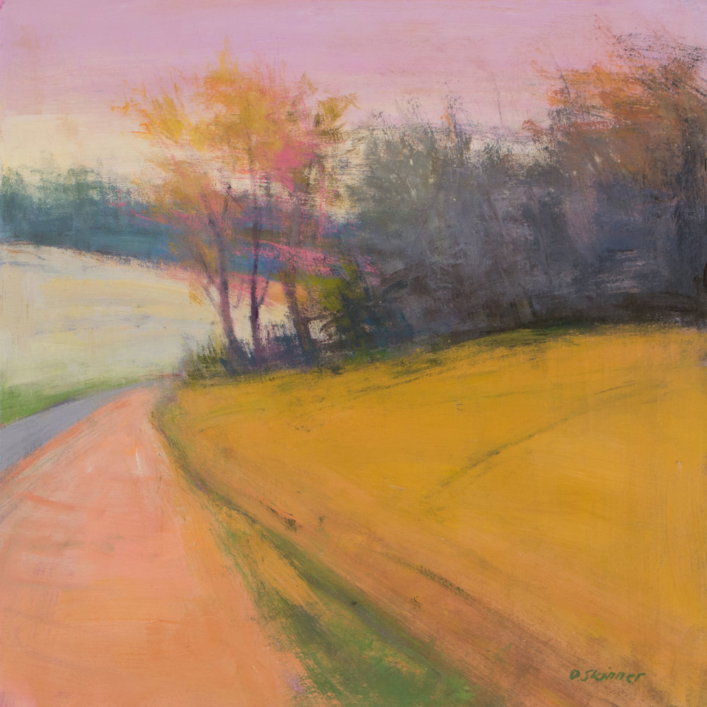 Fall Road (sold)
