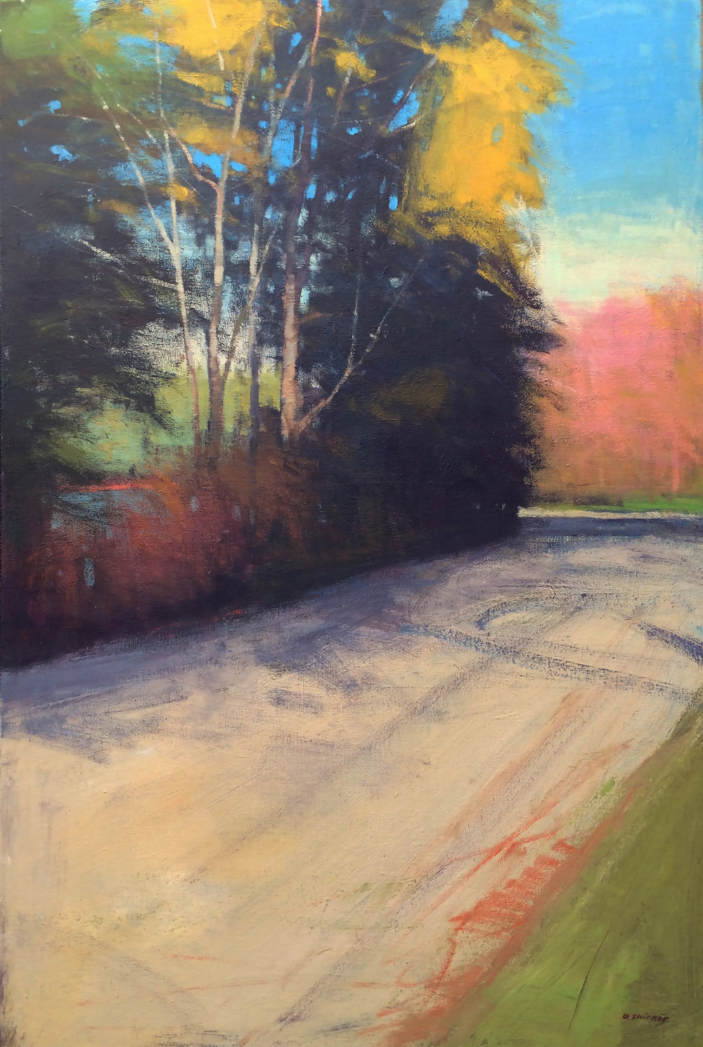 Riverside Road (sold)