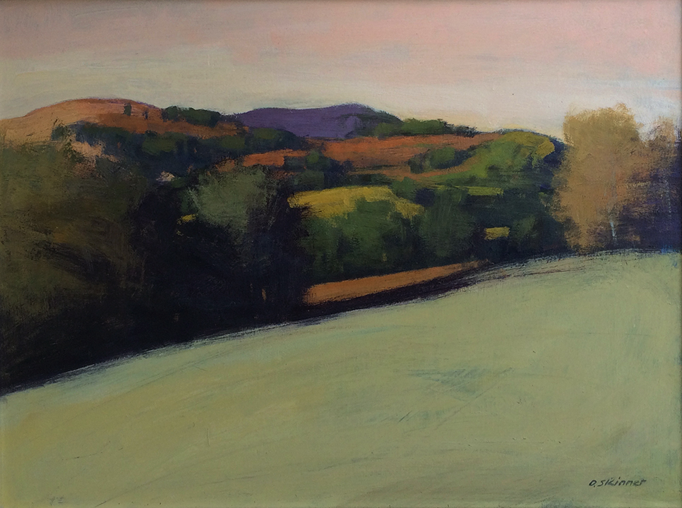 Meadow Passage (sold)