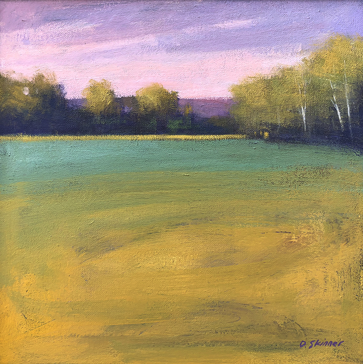 Meadow Gold (sold)