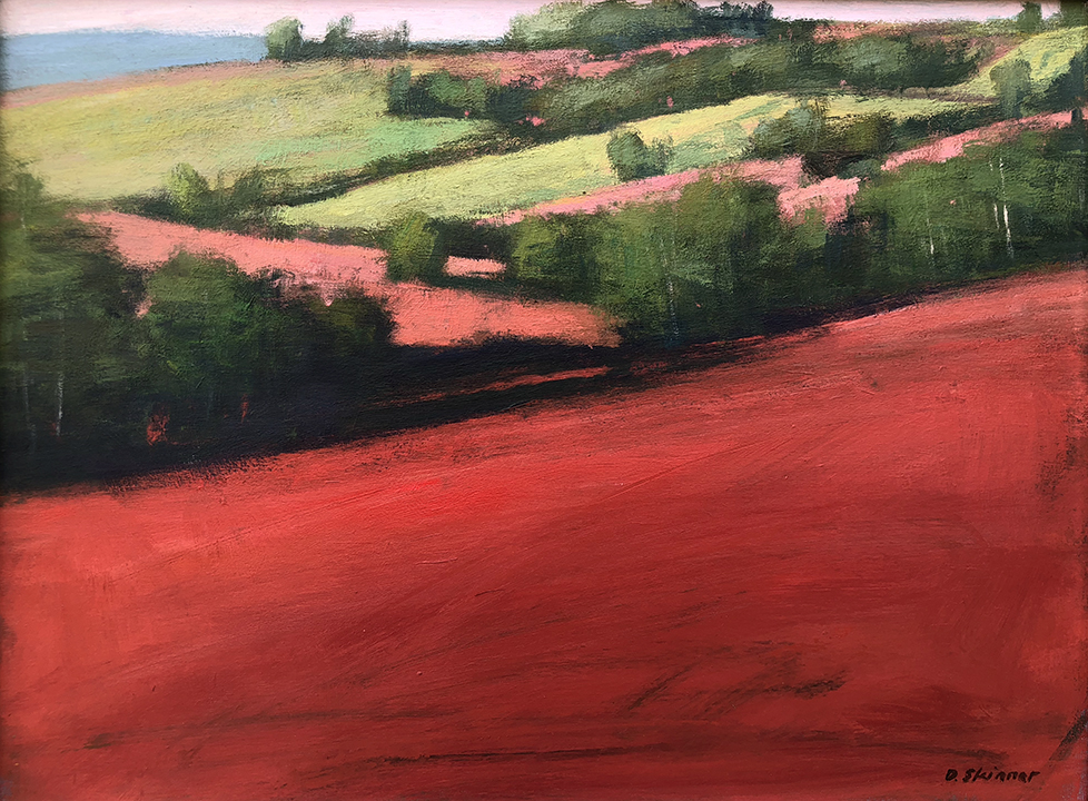 Red Vista (sold)