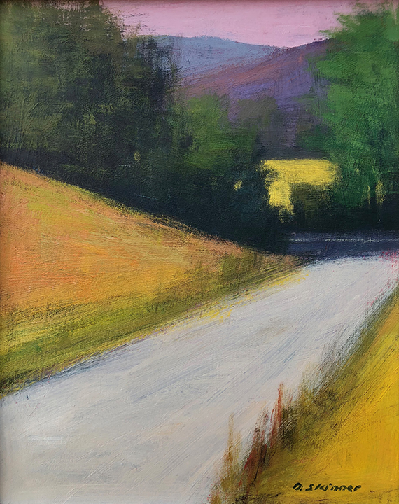 Valley Road (sold)