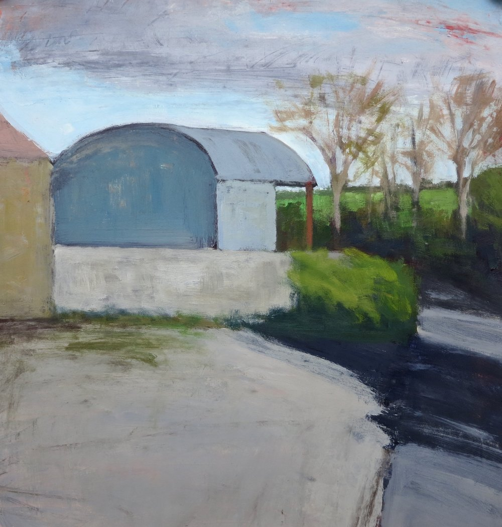 Farm Shed (sold)