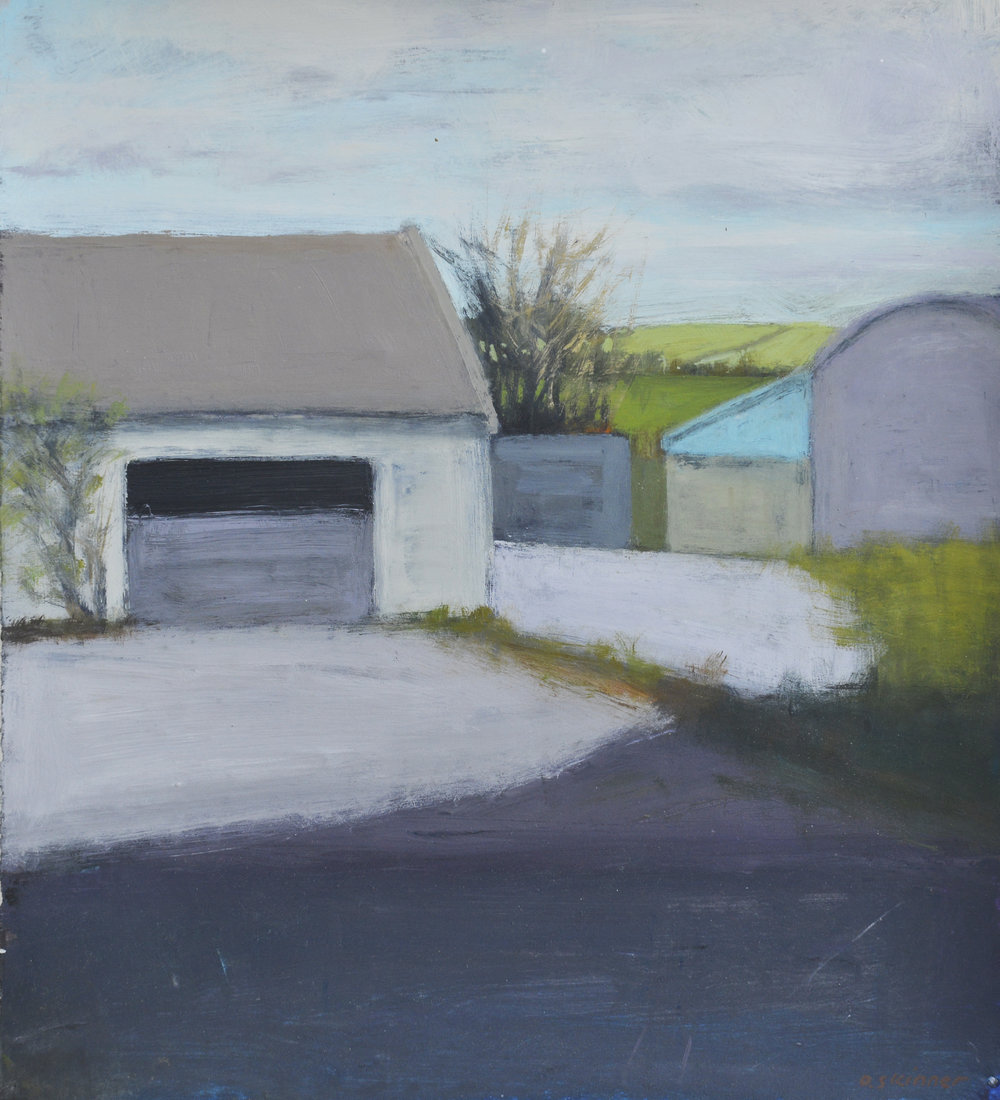 Ballyvaughan Farm (sold)