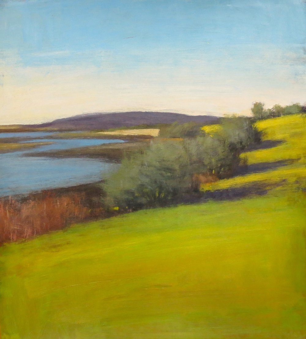 Bell Harbour Yellow (sold)