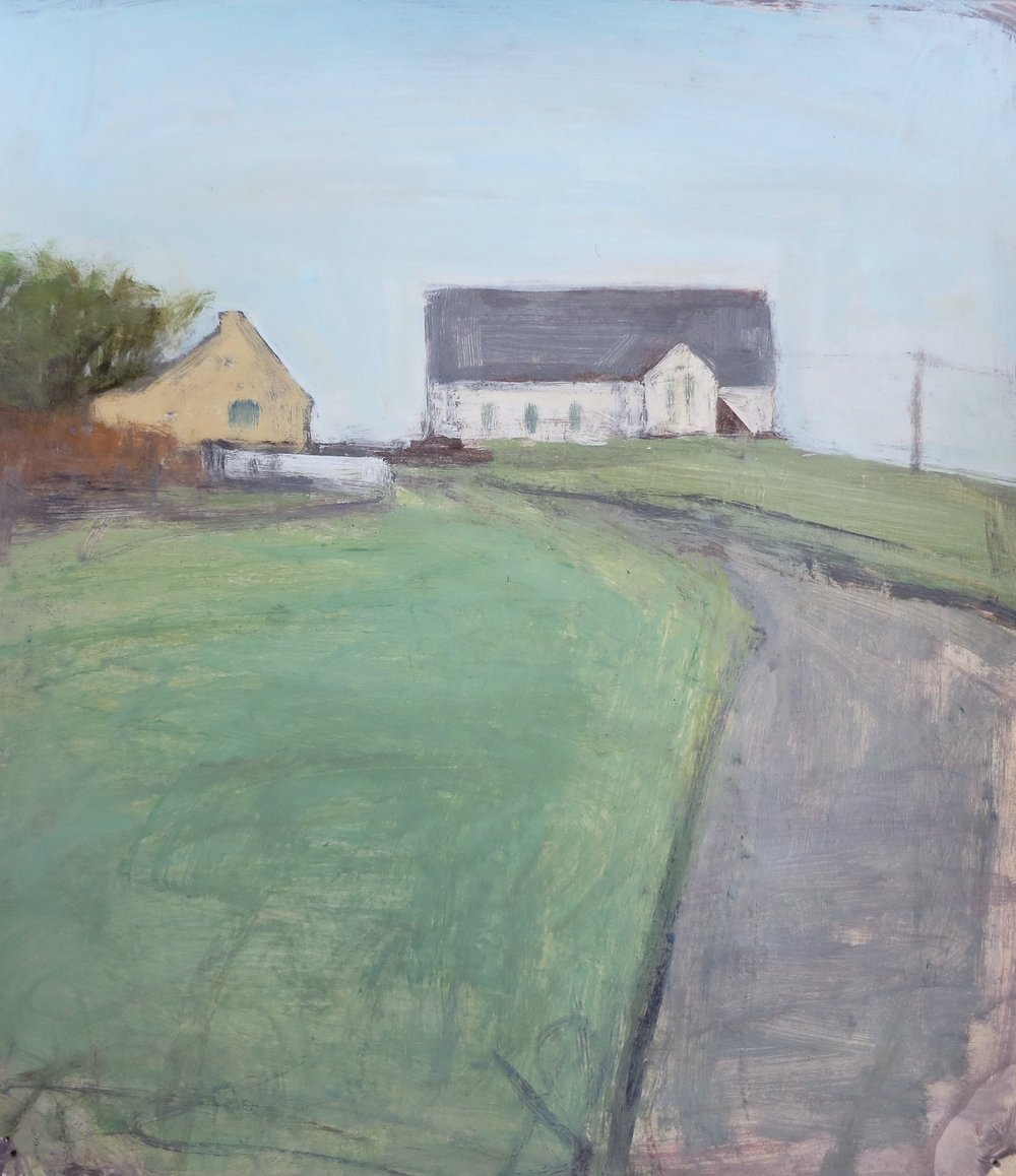 Doolin Church (sold)