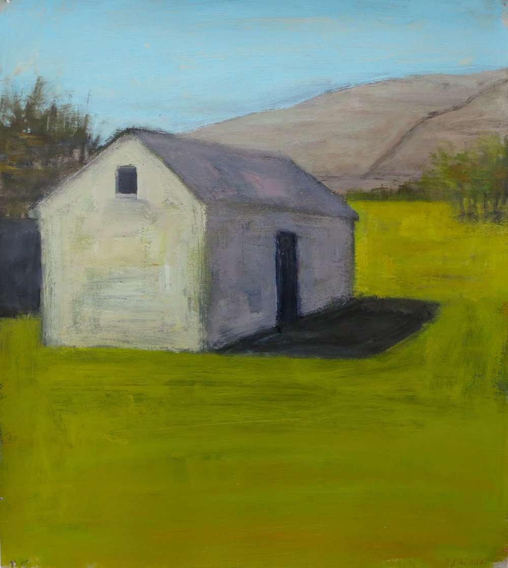 Abandoned Cottage (sold)