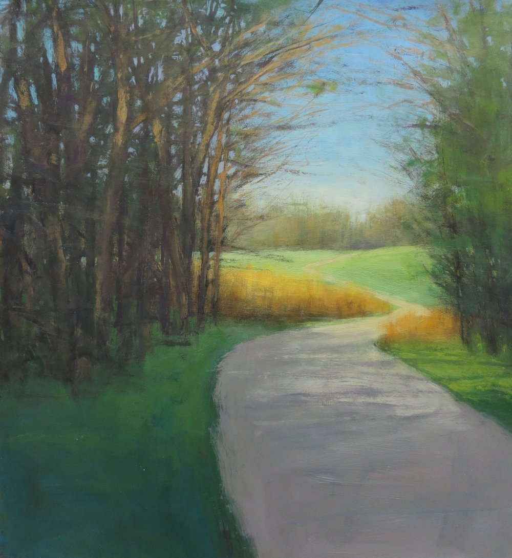 Shaded Park Road (sold)