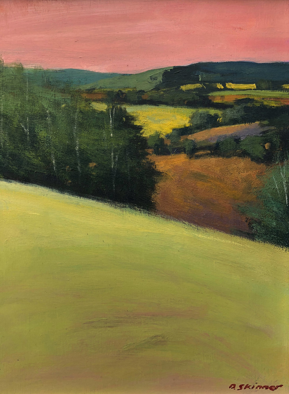 Valley Expanse (sold)