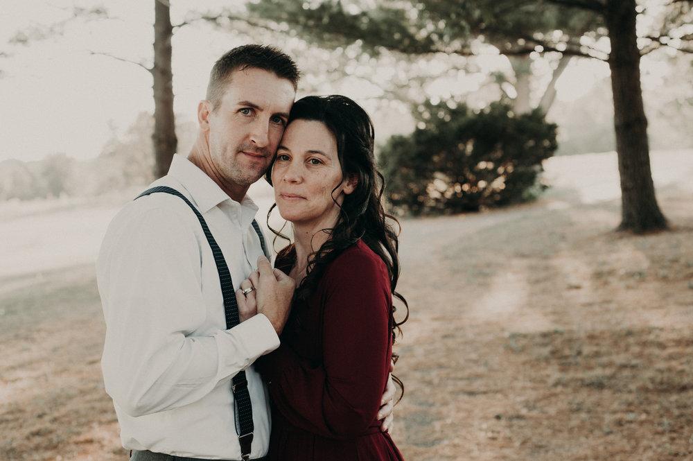 JEFF +SARA - COUPLE