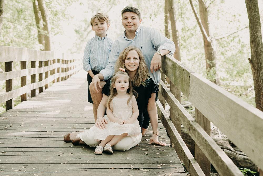 JOSEPH - FAMILY