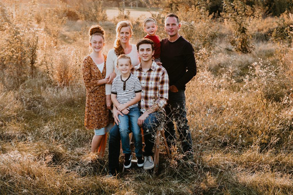 RAY - FAMILY
