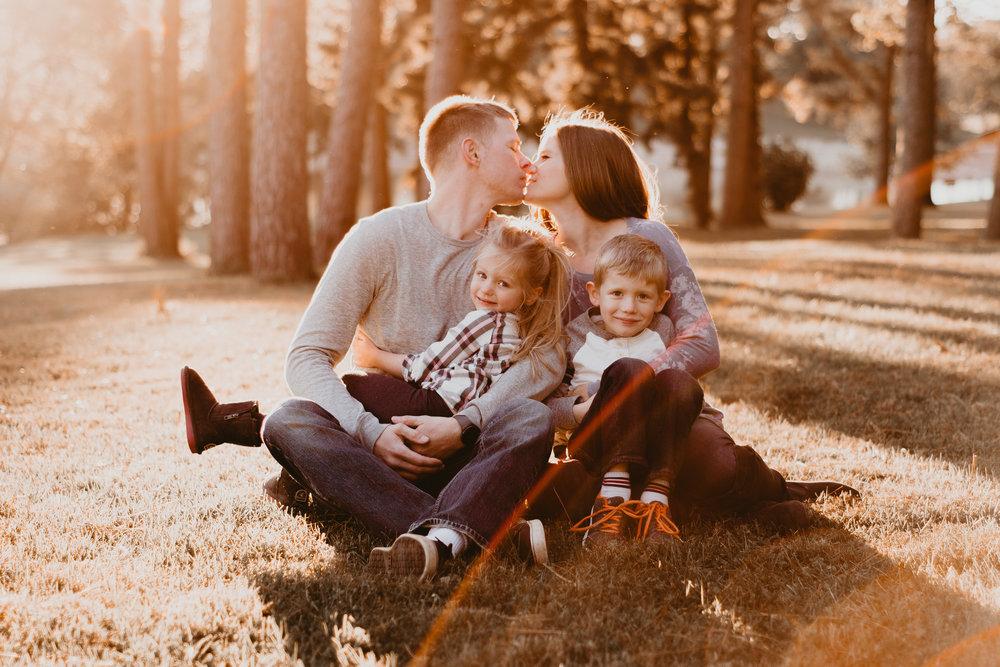 BESSERER  - FAMILY