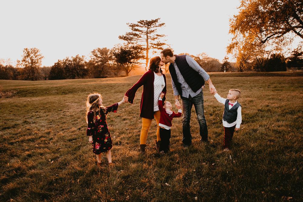 MATZELLE  - FAMILY