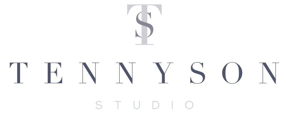 Sneak peek of the new Tennyson logo, still in revisions.