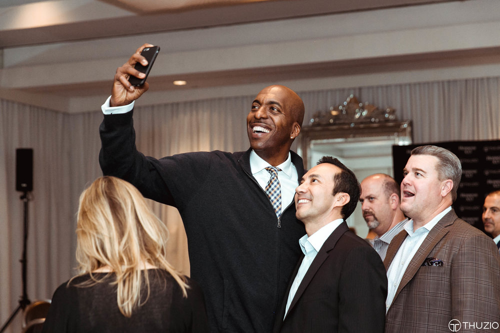 John Salley: Los Angeles - June 2017